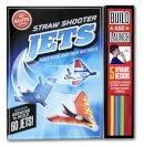 - Straw Shooter Stunt Planes - 9780545647793 - 9780545647793