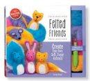 Nichols, Kaitlyn - Felted Friends - 9780545647960 - V9780545647960