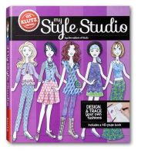 Editors of Klutz - My Style Studio - 9780545650533 - V9780545650533
