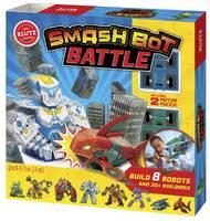 Editors of Klutz - Smash Bot Battle - 9780545906487 - V9780545906487