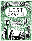 McGovern, Una - Lost Crafts - 9780550104724 - V9780550104724