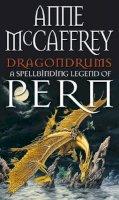 McCaffrey, Anne - Dragondrums - 9780552118040 - KSG0006946