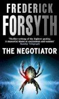 Forsyth, Frederick - The Negotiator - 9780552134750 - KHS1035293