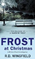 R D Wingfield - Frost At Christmas - 9780552139816 - V9780552139816
