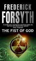 frederick forsyth - The Fist Of God - 9780552139908 - KST0026017