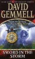 Gemmell, David - Sword in the Storm (The Rigante Series, Book 1) - 9780552142564 - V9780552142564
