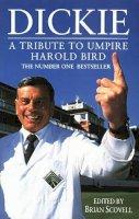 - Dickie: Tribute to Umpire Harold Bird - 9780552145527 - KLN0012647