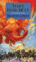 - The Fifth Elephant (Discworld Novel S.) - 9780552146166 - V9780552146166