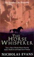 Evans, Nicholas - The Horse Whisperer - 9780552146548 - KST0025920