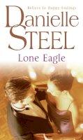 Steel, Danielle - Lone Eagle - 9780552148511 - KMB0000579