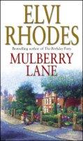 Rhodes, Elvi - Mulberry Lane - 9780552149051 - KSG0021526