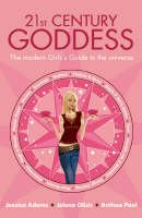 Paul, Anthea, Glisic, Jelena, Adams, Jessica - 21st Century Goddess - 9780552150712 - KAK0007769