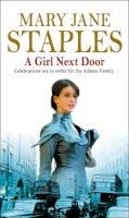Staples, Mary Jane - A Girl Next Door (The Adams Family) - 9780552151436 - KRF0007277