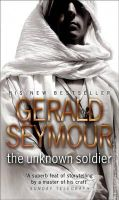 Seymour, Gerald - The Unknown Soldier - 9780552151733 - KAK0004864