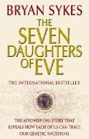 Bryan Sykes - Seven Daughters of Eve - 9780552152181 - V9780552152181