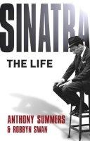'ANTHONY SUMMERS, ROBBYN SWAN' - Sinatra: The Life - 9780552153317 - KRF0043030