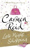 Reid, Carmen - Late Night Shopping - 9780552154833 - KRF0038128