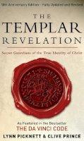Picknett, Lynn; Prince, Clive - The Templar Revelation - 9780552155403 - V9780552155403