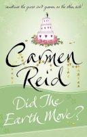 Reid, Carmen - Did The Earth Move? - 9780552155809 - KEX0230666