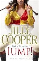 Cooper OBE, Jilly - Jump! - 9780552157803 - KTJ0007848