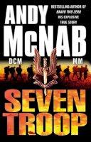 McNab, Andy - Seven Troop - 9780552158664 - KRA0010724