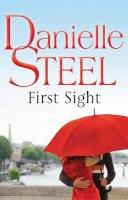 Steel, Danielle - First Sight - 9780552159104 - KRA0003127