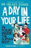 Jones, Dr. Hilary - Day in Your Life - 9780552159517 - V9780552159517