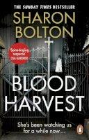 Bolton, Sharon - Blood Harvest - 9780552159791 - V9780552159791