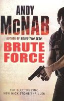 McNab, Andy - Brute Force - 9780552160384 - KRA0011527