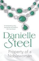 Steel, Danielle - Property of a Noblewoman - 9780552166287 - V9780552166287