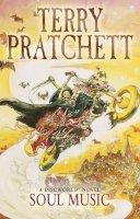 Pratchett, Terry - Soul Music (Discworld Novels) - 9780552167550 - 9780552167550