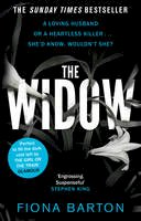 Barton, Fiona - The Widow - 9780552172363 - KSS0014515