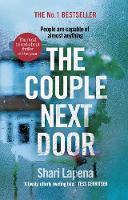 Lapena, Shari - The Couple Next Door - 9780552173148 - 9780552173148