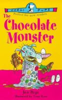 Page, Jan - The Chocolate Monster - 9780552546041 - KRA0010976