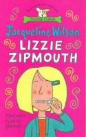 Wilson, Jacqueline - Lizzie Zipmouth - 9780552546539 - KRF0015195