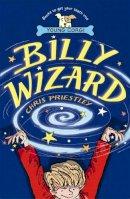 Priestley, Chris - Billy Wizard - 9780552546898 - V9780552546898