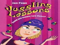 Page, Jan - Juggling Lessons - 9780552547956 - KST0017455