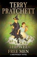 Terry Pratchett - The Wee Free Men - 9780552549059 - V9780552549059