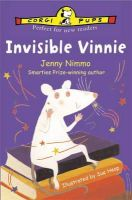 Nimmo, Jenny - The Invisible Vinnie - 9780552549912 - V9780552549912