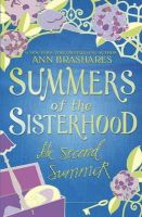 Brashares, Ann - SUMMERS OF THE SISTERHOOD: THE SECOND SUMMER - 9780552550505 - KEX0231290