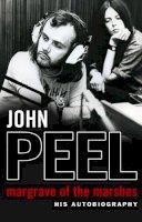 'JOHN PEEL, SHEILA RAVENSCROFT' - Margrave of the Marshes - 9780552551199 - V9780552551199