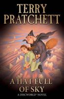Pratchett, Terry - A Hat Full of Sky - 9780552551441 - V9780552551441