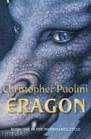 Paolini, Christopher - ERAGON: Inheritance Book One - 9780552552097 - 9780552552097