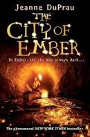 DuPrau, Jeanne - City of Ember - 9780552552387 - KSS0001588