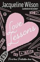 Wilson, Jacqueline - Love Lessons - 9780552553520 - KTJ0024013