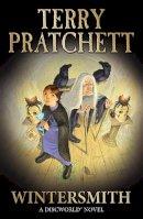 Pratchett, Terry - Wintersmith - 9780552553698 - V9780552553698