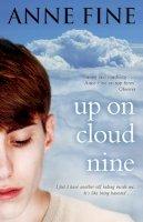 Anne Fine - Up On Cloud Nine - 9780552554657 - V9780552554657