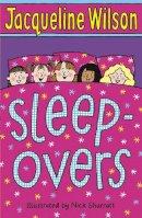 Wilson, Jacqueline - Sleepovers - 9780552557832 - KEX0219212