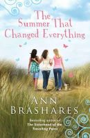 Brashares, Ann - The Summer That Changed Everything - 9780552560986 - 9780552560986