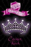 Carmen Reid - Secrets at St Jude's: Drama Girl - 9780552561211 - V9780552561211